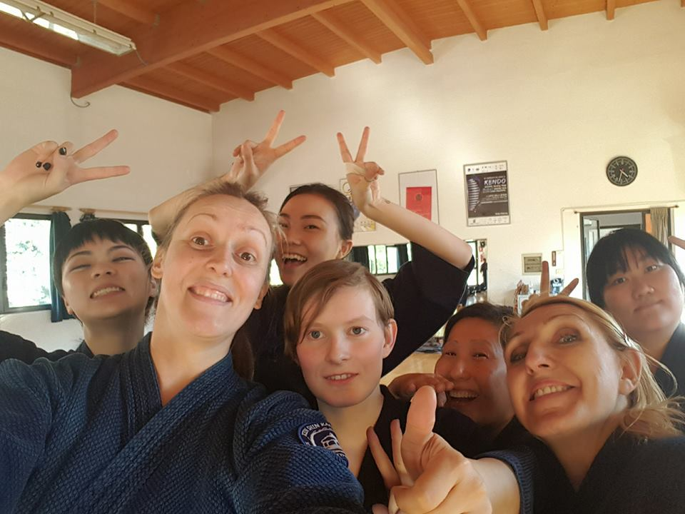 seminario femminile 1